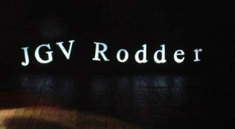 JGV Rodder
